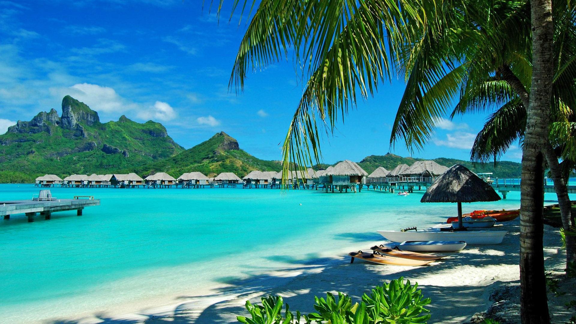 Best Travel Beach Destinations in the World