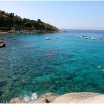 5 Beaches Of Blue Water In Italy Luxury Capo Sant andrea Italy 50 Of the Best Beaches In the World Part