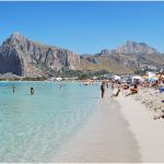 5 Beautiful Beaches In Western Italy Elegant San Vito Lo Capo north West Sicily Between Palermo and Trapani