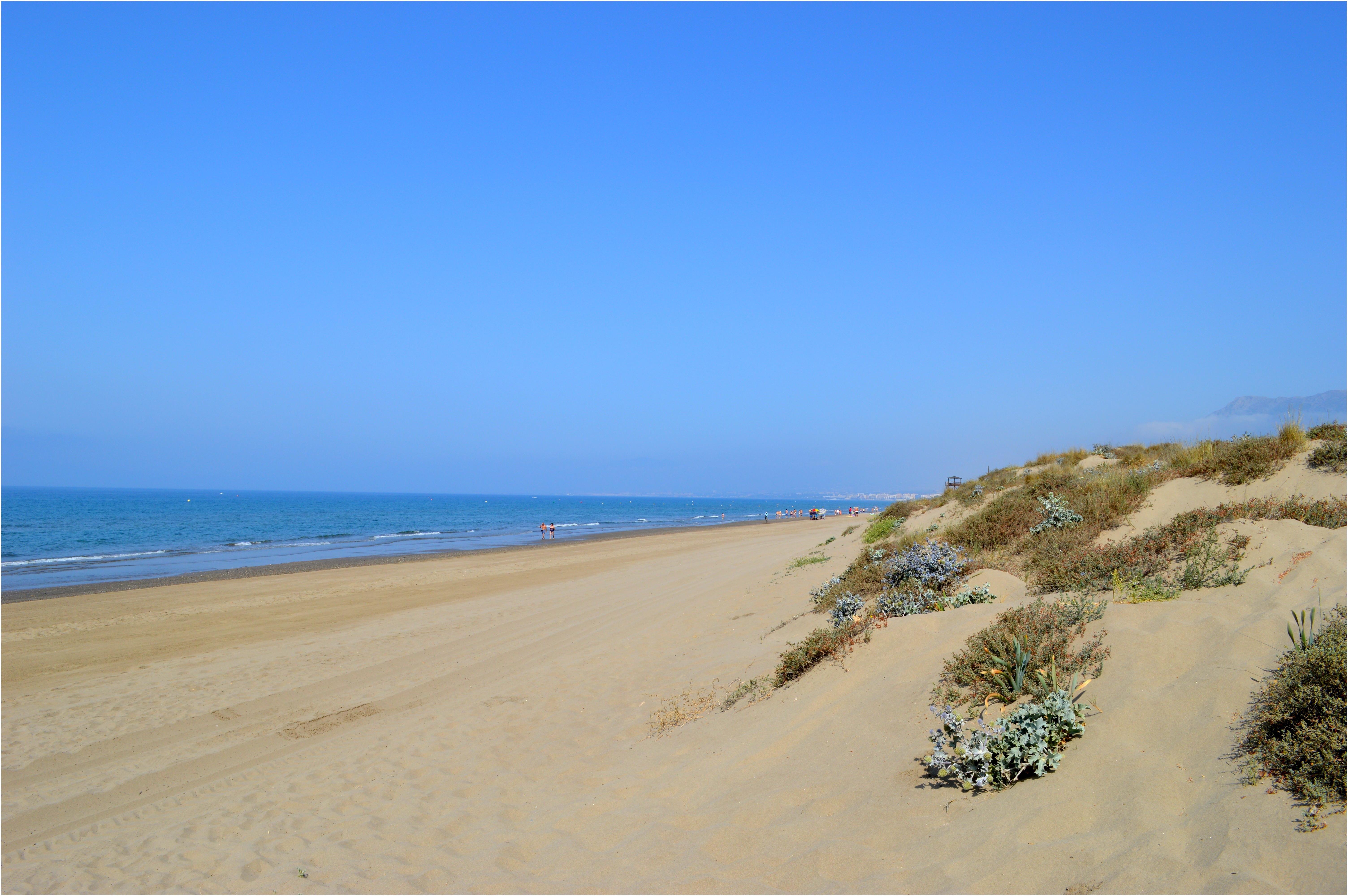 5 Beautiful Beaches In Western Italy Elegant top 10 Beaches In Marbella