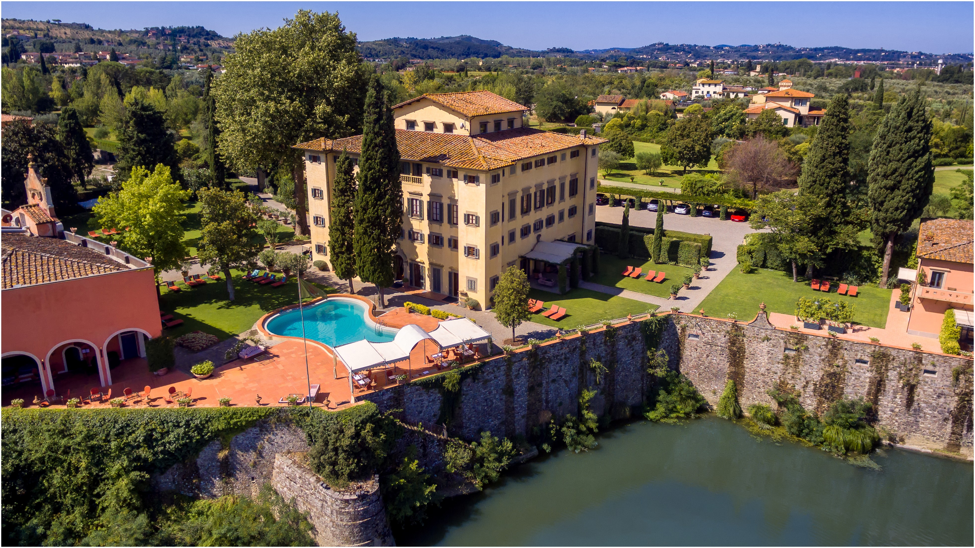 01 italy beautiful hotels villa la massa
