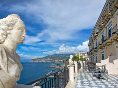 5 Hotels with Beach Views In Italy Lovely Bellevue Syrene Official Website