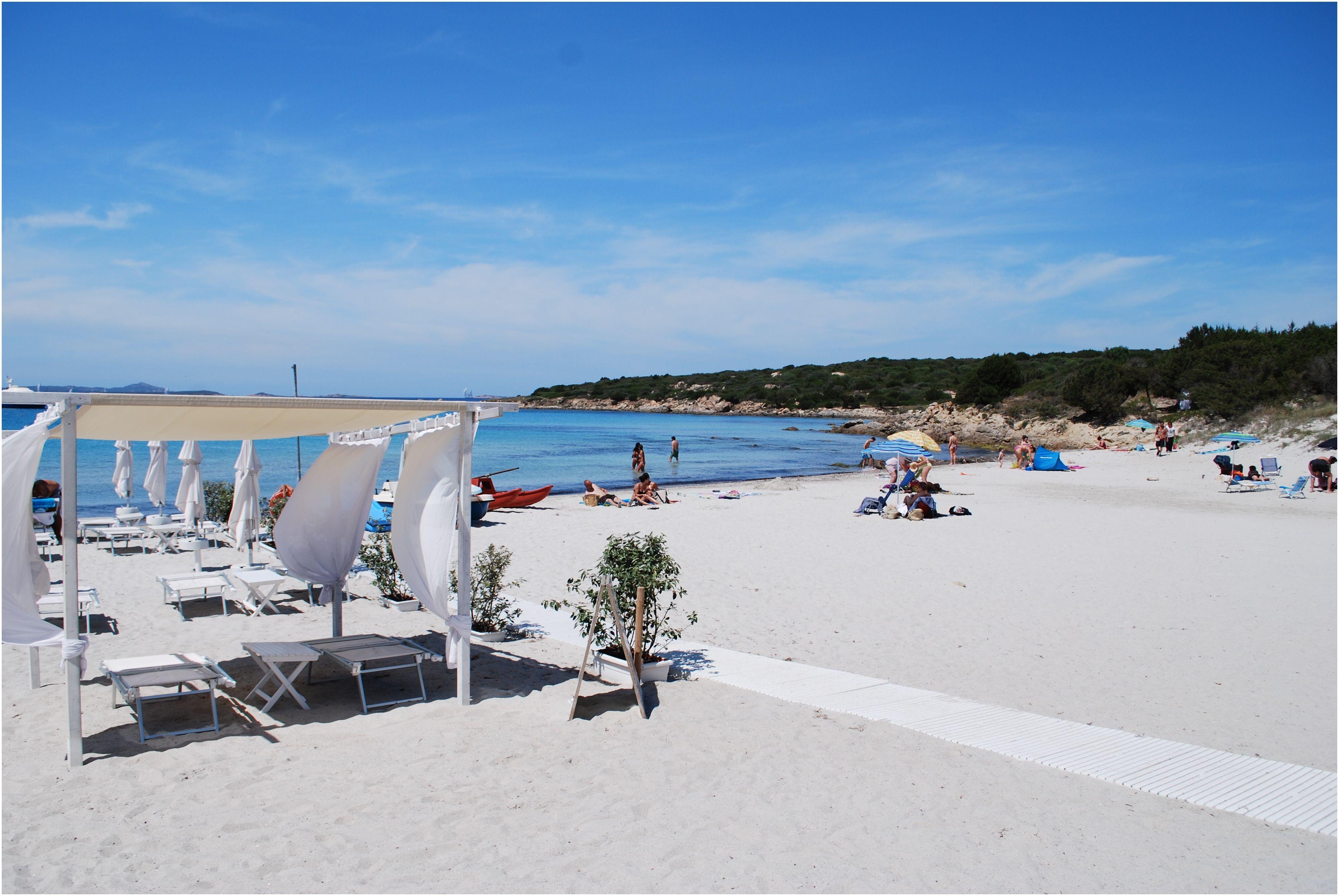 Cala Sabina Sardinia Italy