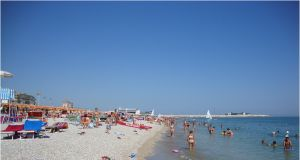 Beach Fano Italy Best Of Fano Beach Wikimedia Mons Citiestips