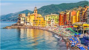 Beach Holiday Italian Riviera Best Of We D Love to Visit A Quiet Italian town by the Sea In September