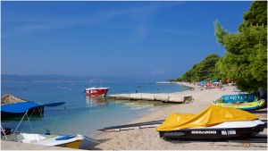 Beach Holidays In Italy From Dublin Fresh the 10 Best Hotels In Brela Split Dalmatia $46 for 2019