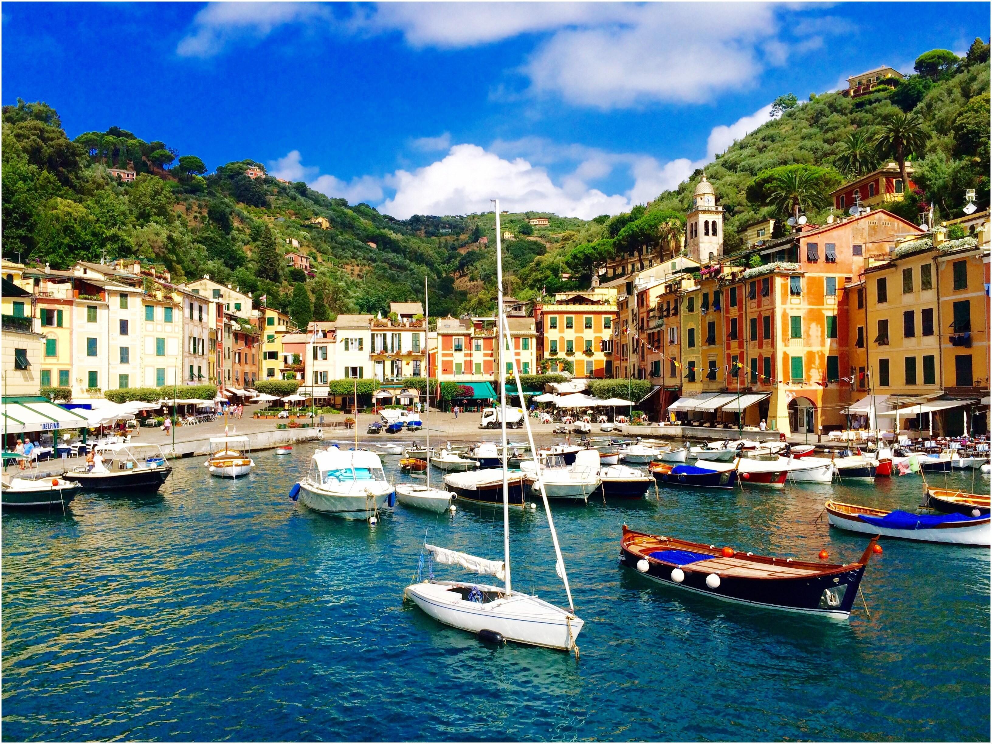 Beach Honeymoon Italy Beautiful the Perfect Itinerary for A 3 Day Honeymoon In Portofino Italy