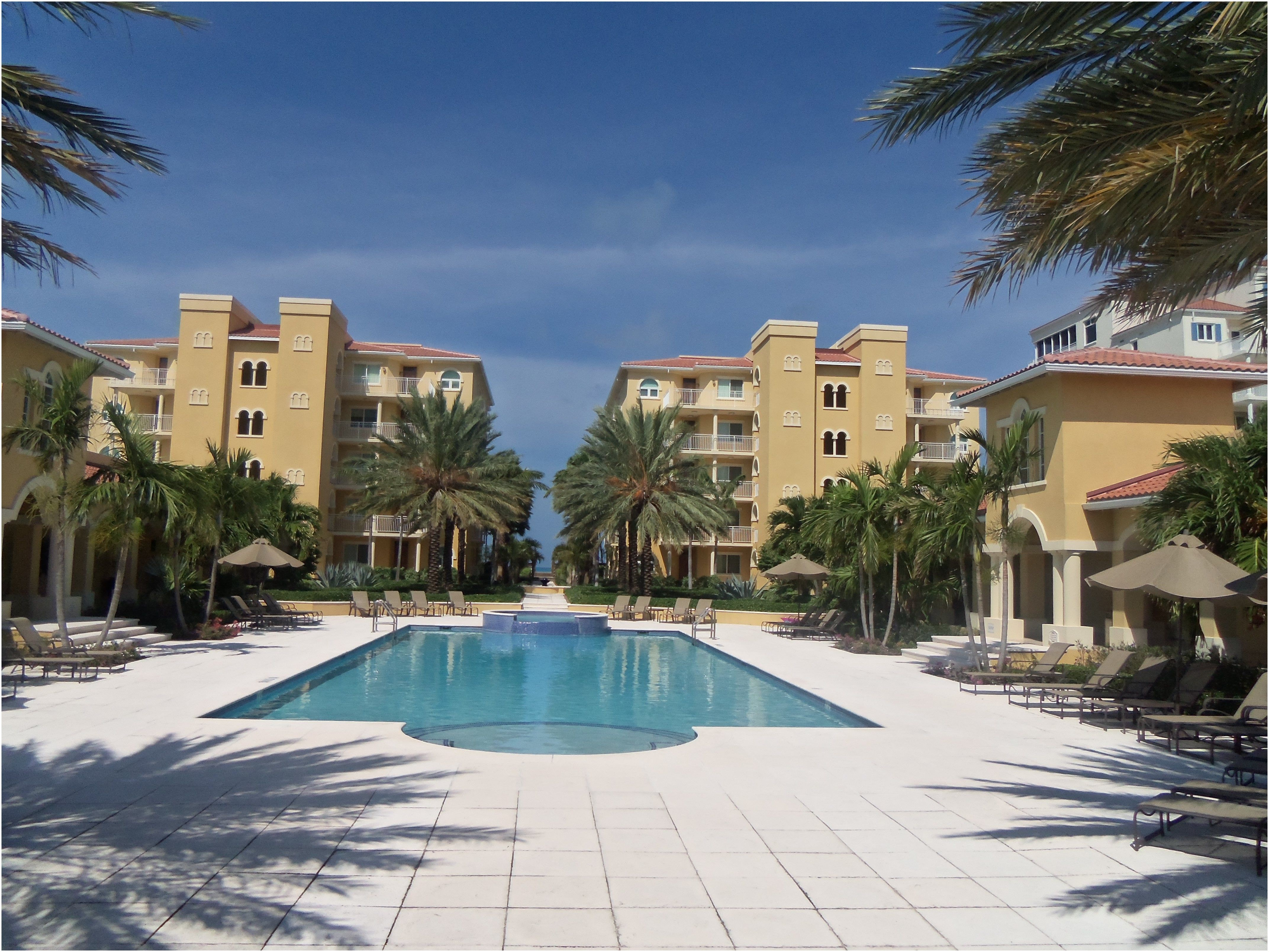 Beach Hotels In Italy Elegant the Tuscany Resort In Turks and Caicos