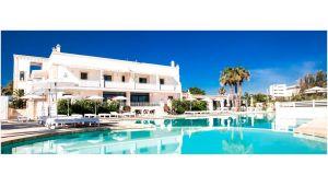 Beach Hotels In Puglia Italy Elegant Canne Bianche Hotel Puglia Smith Hotels