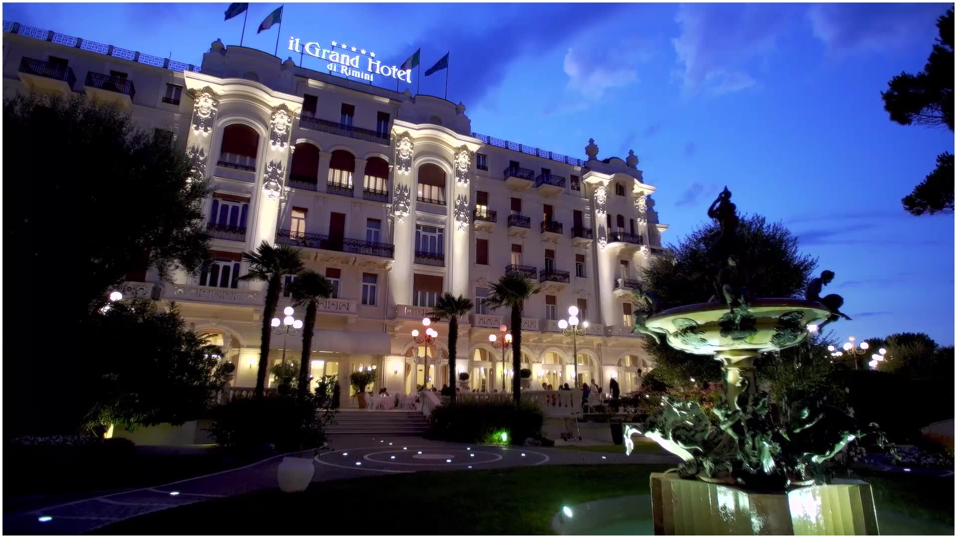 Beach Hotels In Rimini Italy Unique 5 Star Luxury Hotel In Italy