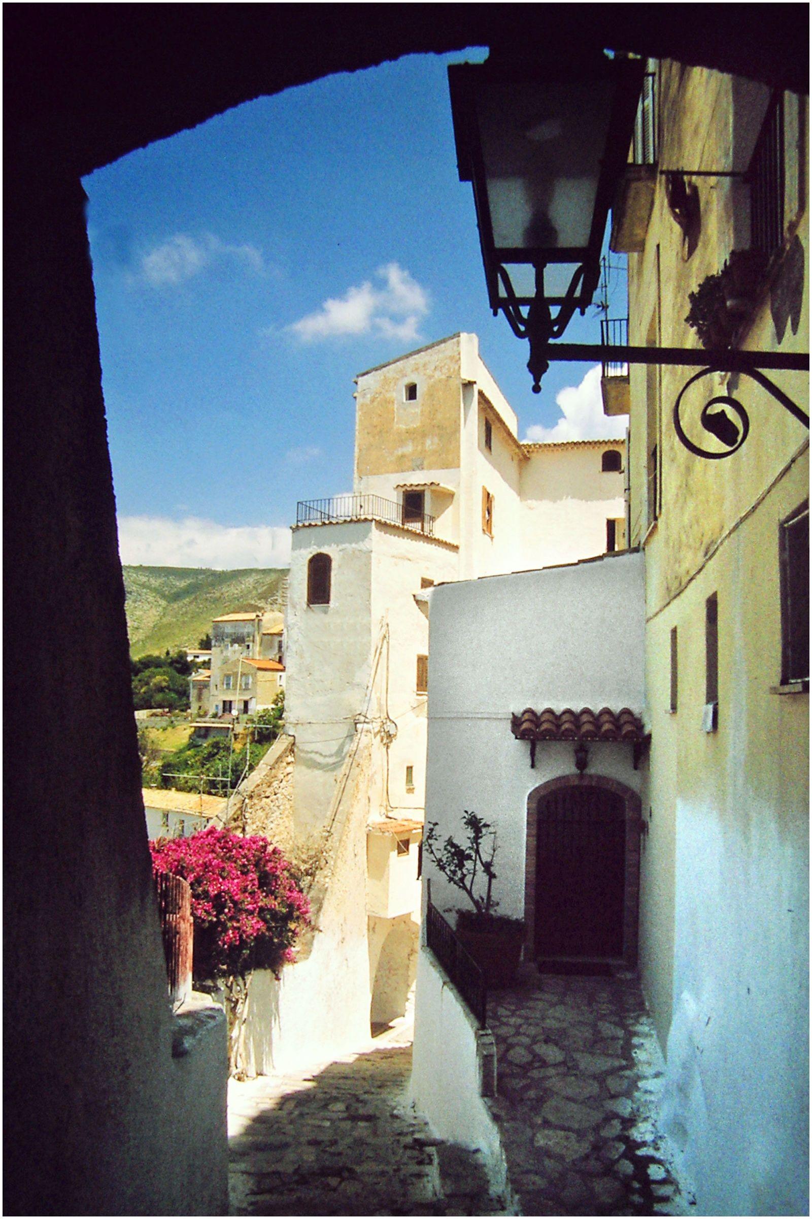 Sperlonga Italy TownandCountryMag