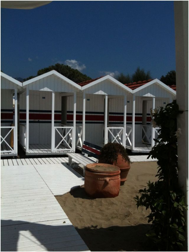 Beach Huts Italy Elegant Beach Huts In forte Dei Marmi Italy Beach Huts