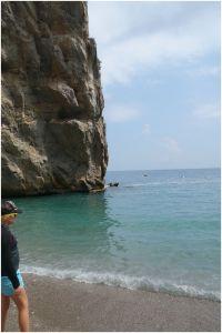 Beach In Amalfi Italy Luxury Marina Di Praia Beach Amalfi Coast Location