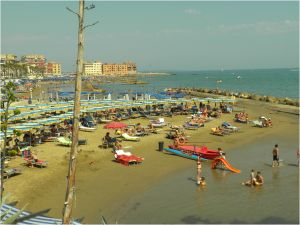 Beach In Anzio Italy Inspirational Waves and Ruins the Beach at Anzio – which Way to Rome