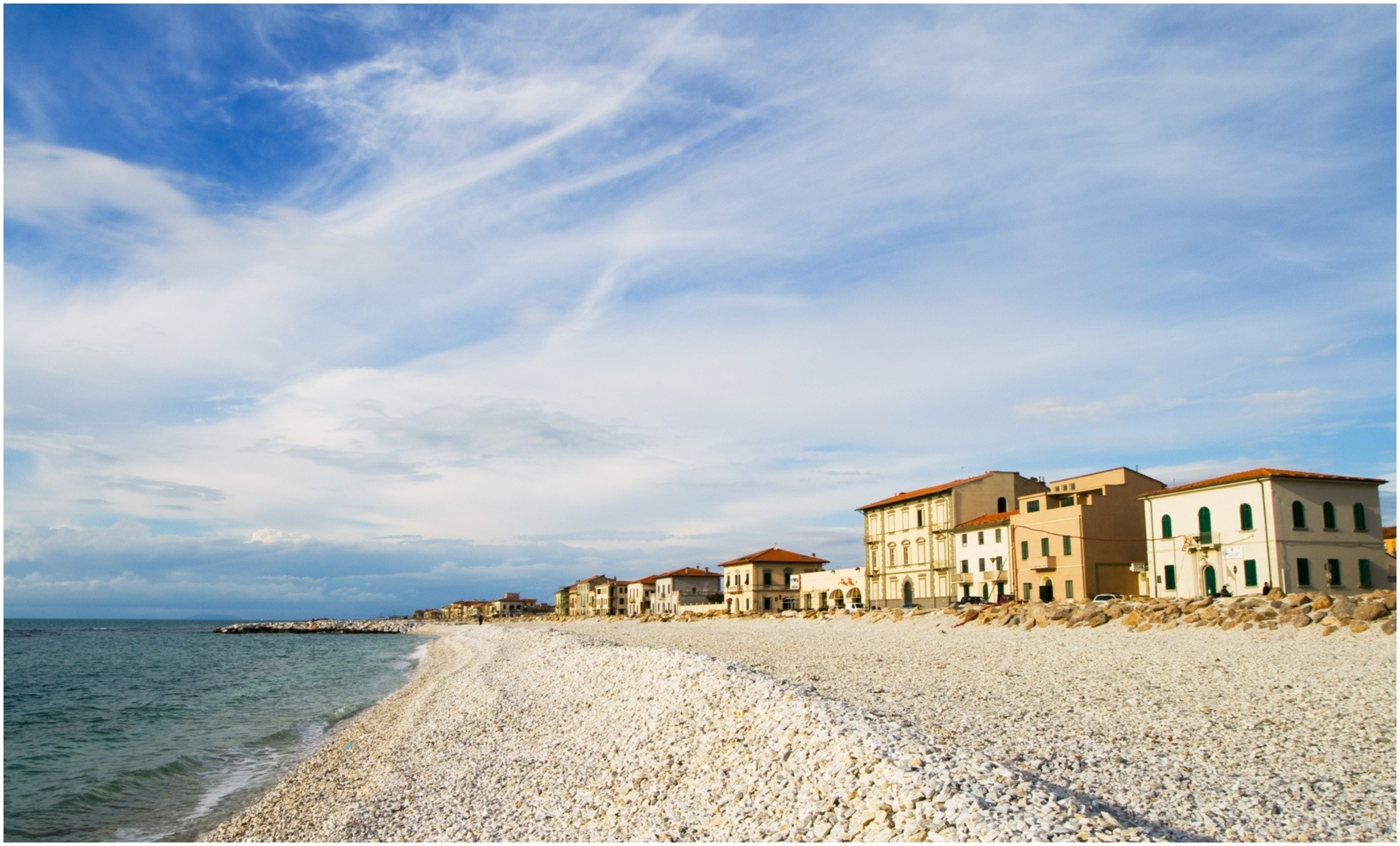 Beach In Florence Italy New Best Beaches Near Pisa