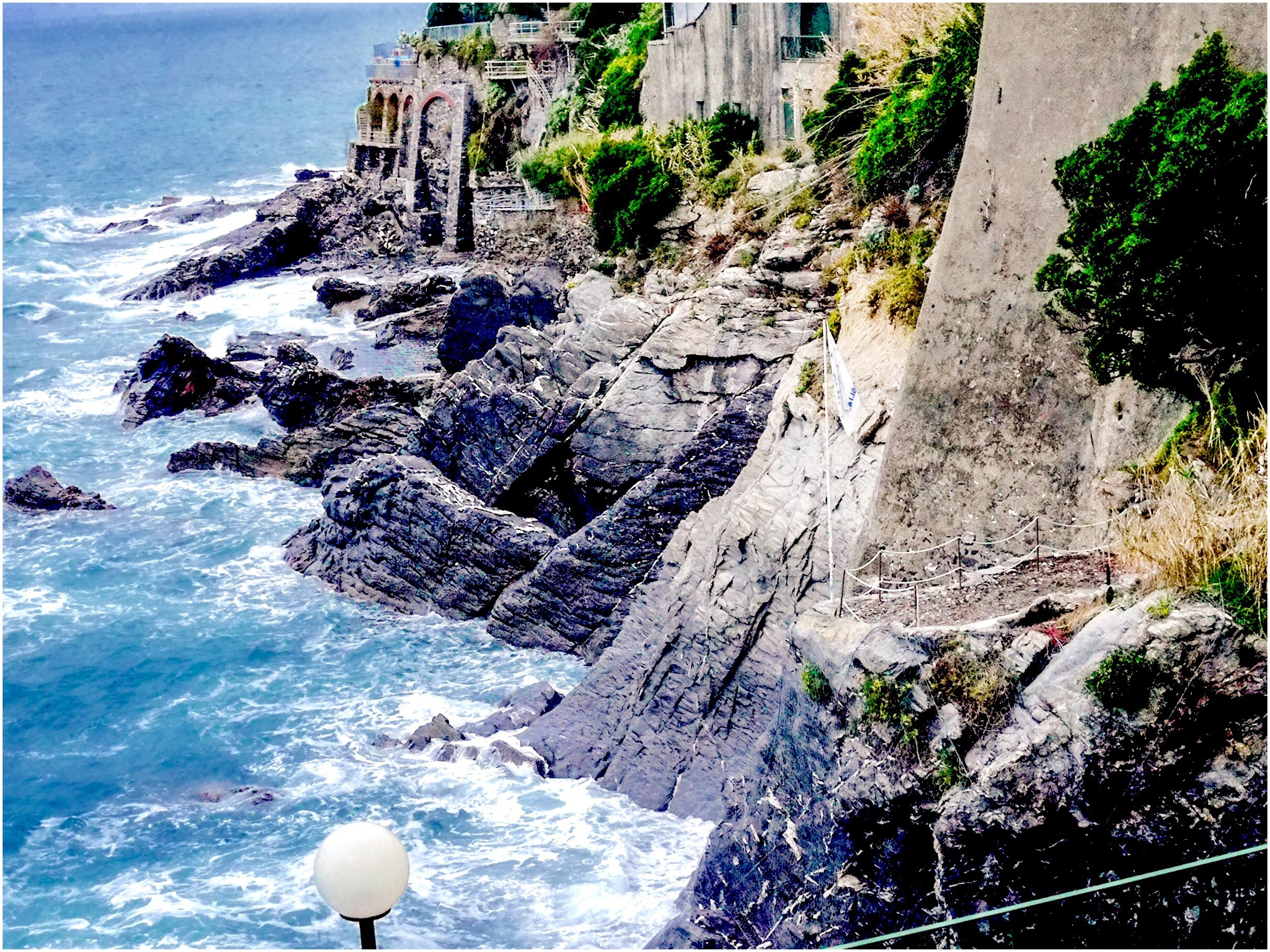 The Best Beaches near Genoa
