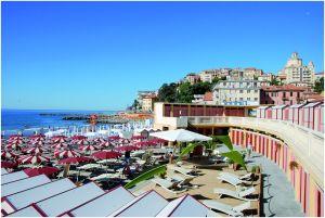 Beach In Imperia Italy New the Spiaggia D oro the Golden Beach Of Imperia Riviera Dei Fiori