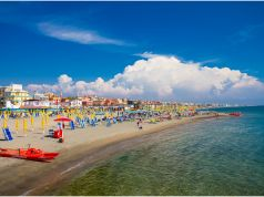 Beach In Italy Near Florence Beautiful the Best Beaches Near Rome Italy