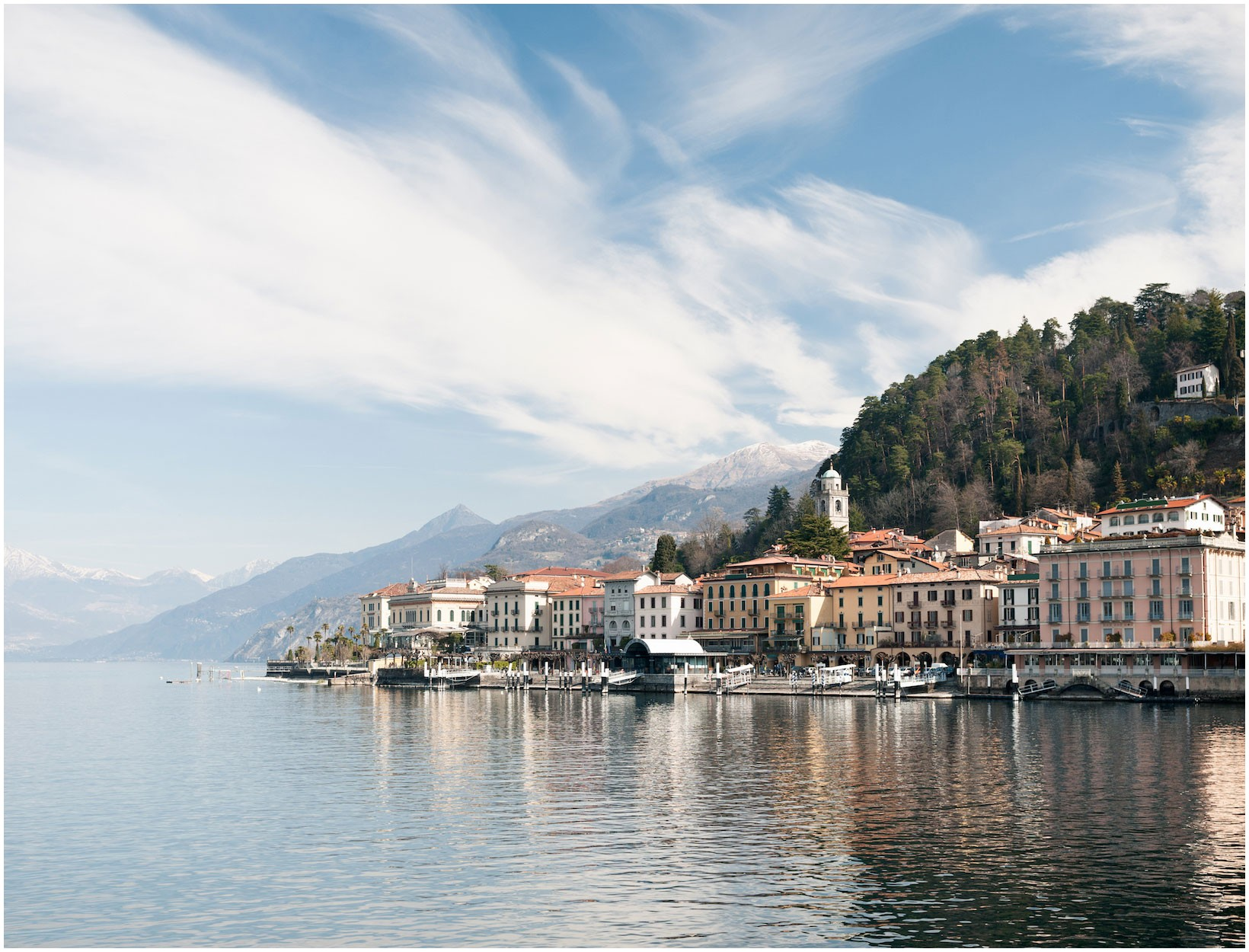 The Perfect 10 Days in Northern Italy