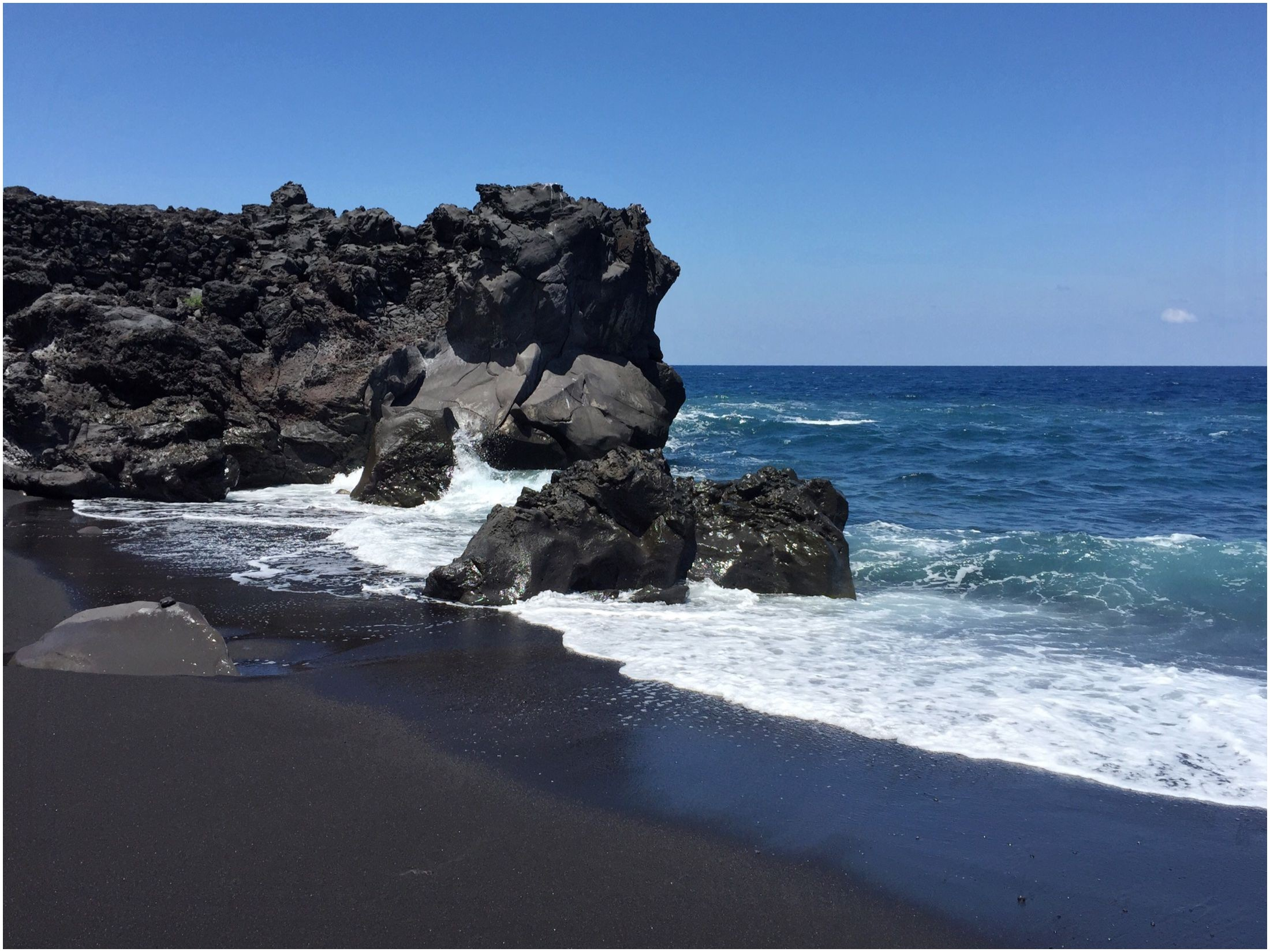 Beach In Italy with Black Sand Elegant the 20 Black Sand Beaches You Need to Visit to Believe