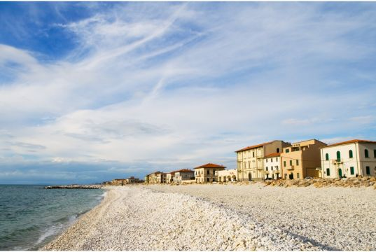 Beach In Livorno Italy Awesome Best Beaches Near Pisa