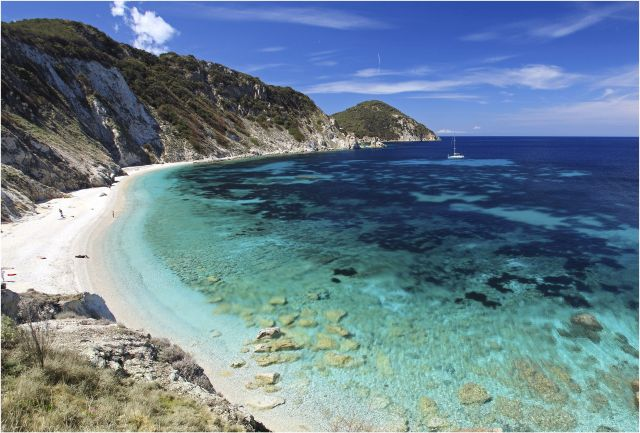 Beach In Lucca Italy Unique top Beaches In Tuscany Best Beaches Along Tuscany Coast