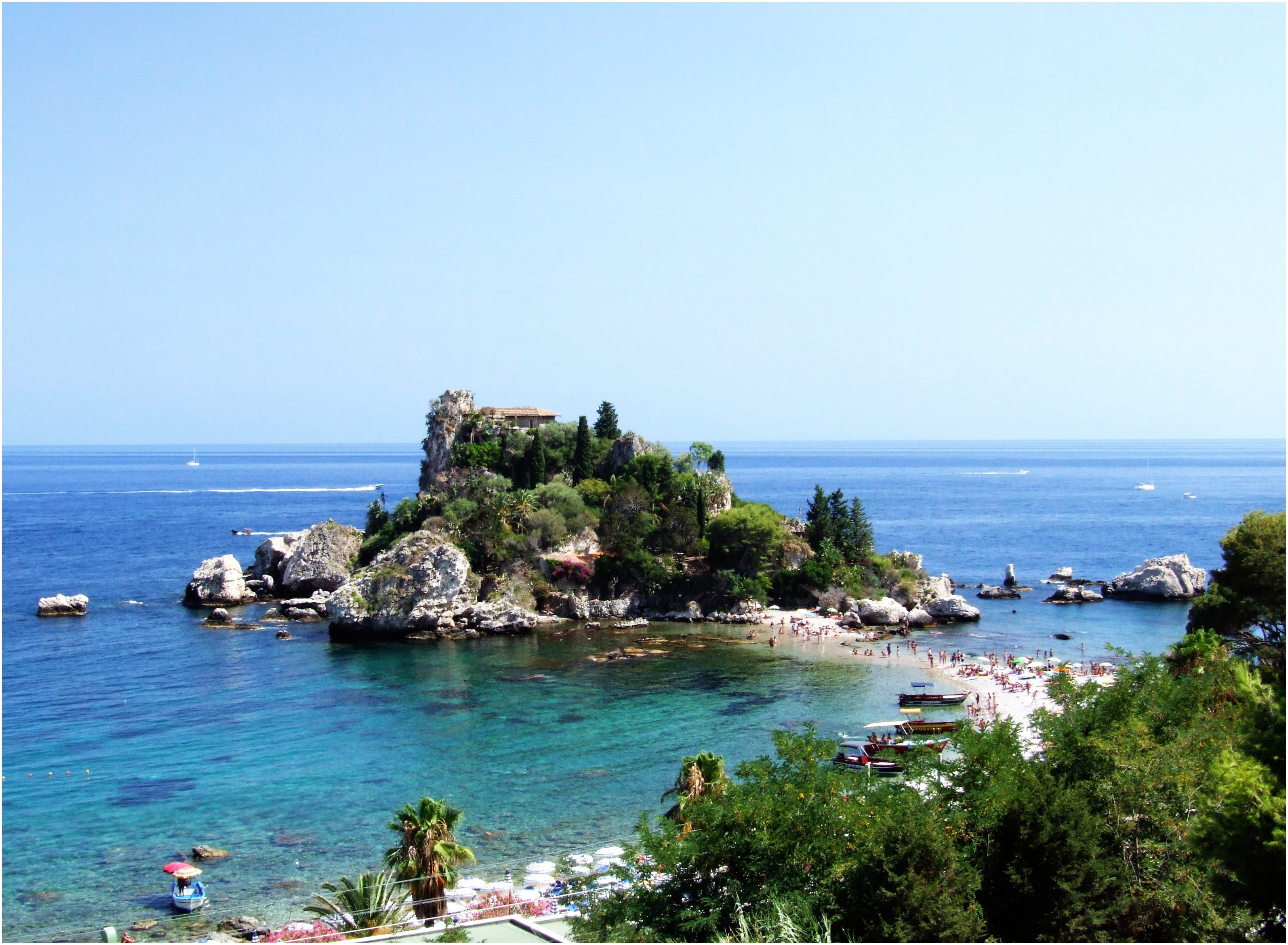 File Isola Bella Taormina Messina Sicilia Italy Creative mons by gnuckx