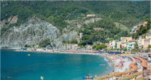 Beach In Monterosso Italy Fresh All the Beaches Of the Cinque Terre