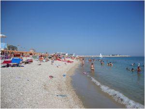 Beach In Ostia Italy New Escaping Rome S Summer Heat Ostia Antica and the Tyrrhenian Sea