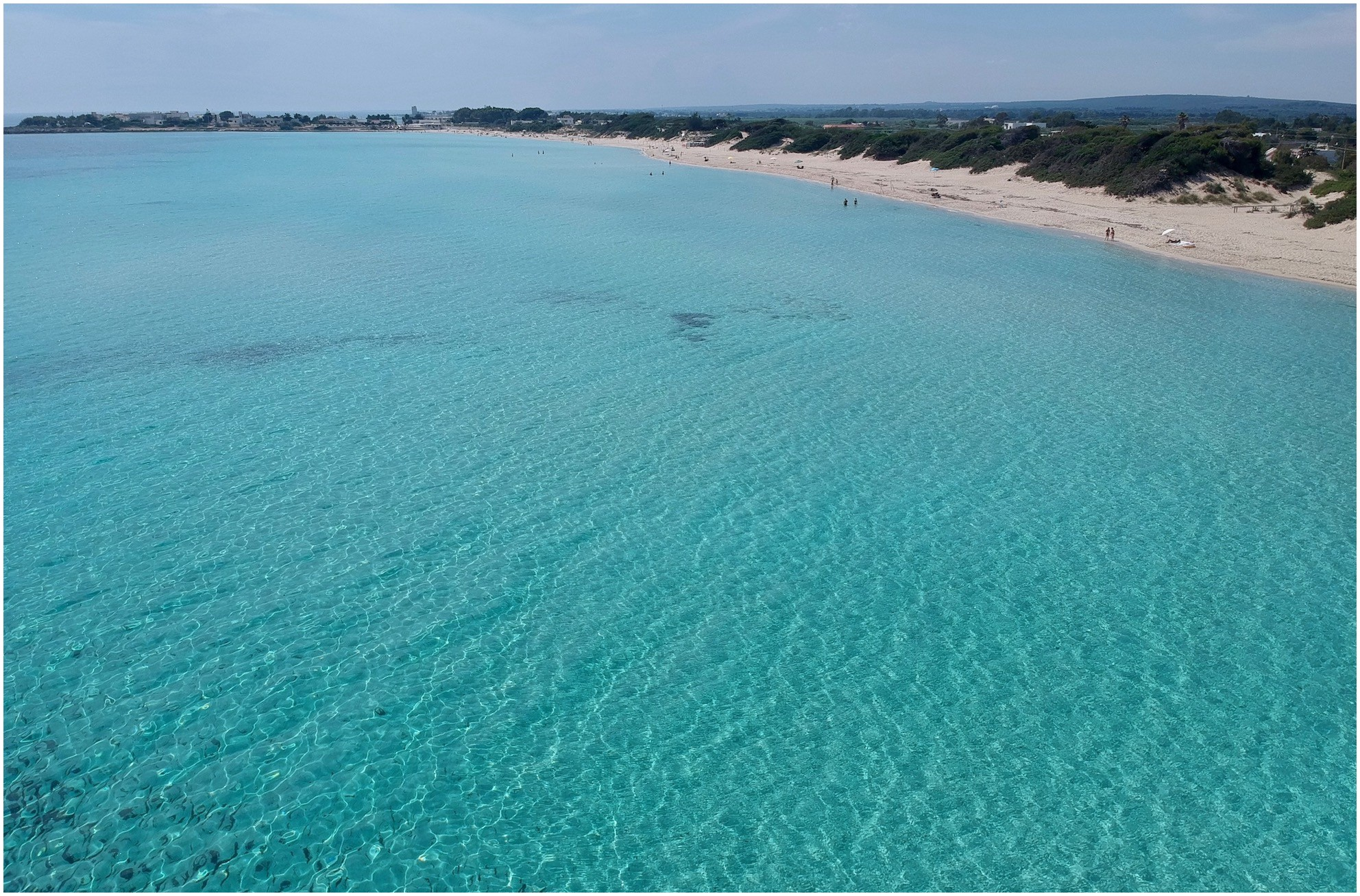 Beach In Puglia Italy Awesome Looking for A Romantic Away to Italy You Can T Do Much Better