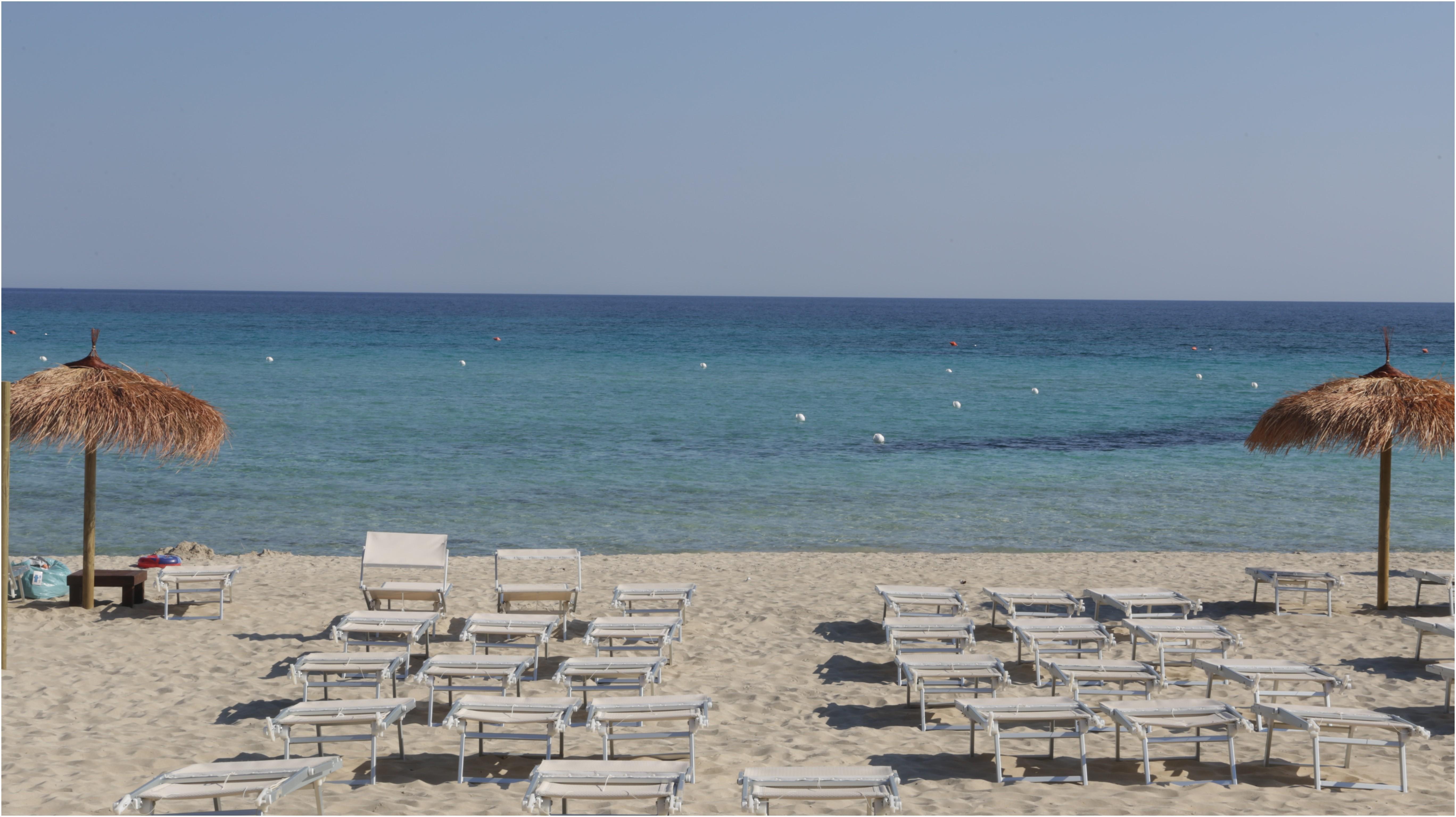Beach In Puglia Italy Unique Puglia Beaches top 5 Beaches In Puglia