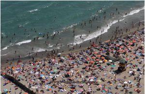 Beach In Rimini Italy Fresh Description Of Beaches In Rimini