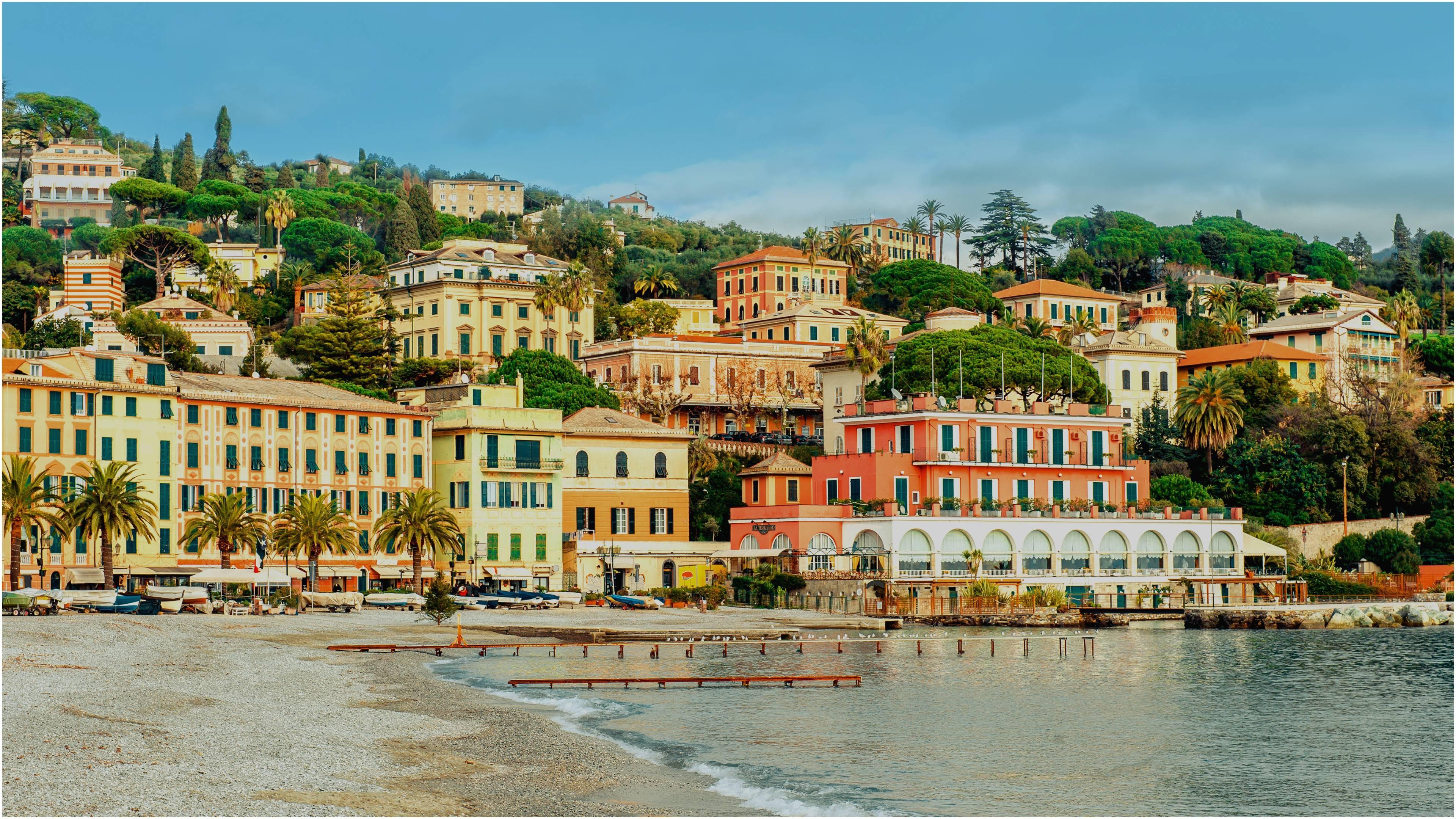 Beach In Santa Margherita Italy Inspirational Cruise to Santa Margherita Italy