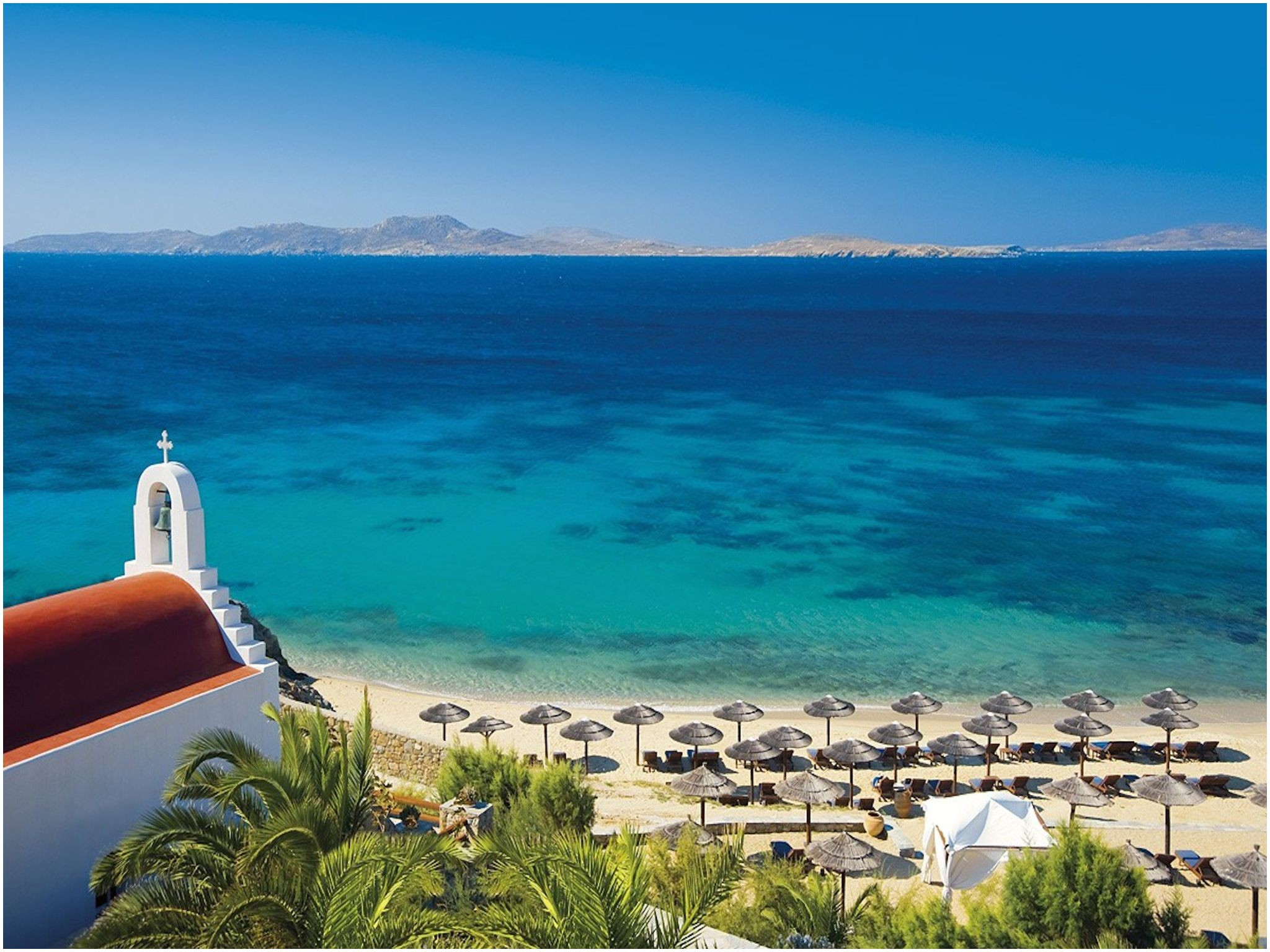 This year s Readers Choice Awards produced a fascinating list of top island beaches in Europe from strands of sand in the North Sea to Croatia s Dalmatian