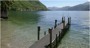 Beach Lecco Italy Beautiful Free Beaches On Eastern Branch On Lake O Sun Bath or Lake Bath