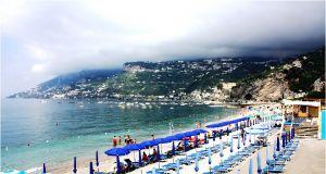 Beach Maiori Italy Elegant File Maiori Beach Panoramio Wikimedia Mons
