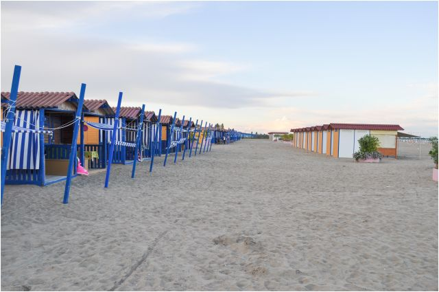 Beach Mestre Italy Elegant Venice New Year S Greeting On Lido Beach Dream Of Italy