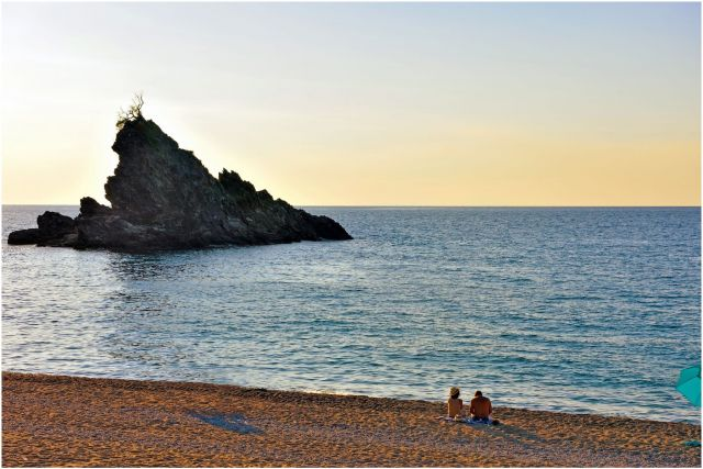 Beach Resorts In Calabria Italy Luxury Best Beaches and Coastal towns Of Calabria