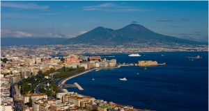 Beach Resorts In Italy Near Naples Fresh Historic Centre Of Naples Italy Unesco