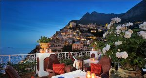 Beach Restaurants In Positano Italy Lovely World S Best Cliffside Restaurants Beautiful