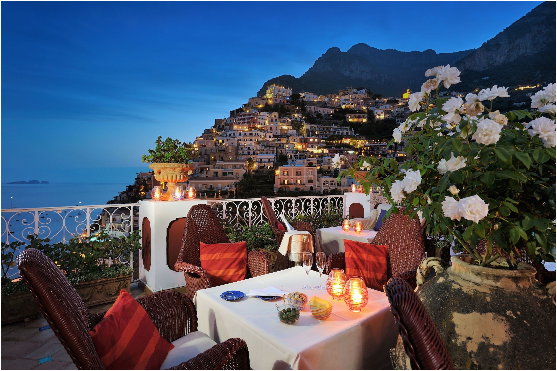 World s Best Cliffside Restaurants s