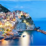 Beach with Beautiful Views In Italy Unique the Most Beautiful Coastal towns In Italy Condé Nast Traveler