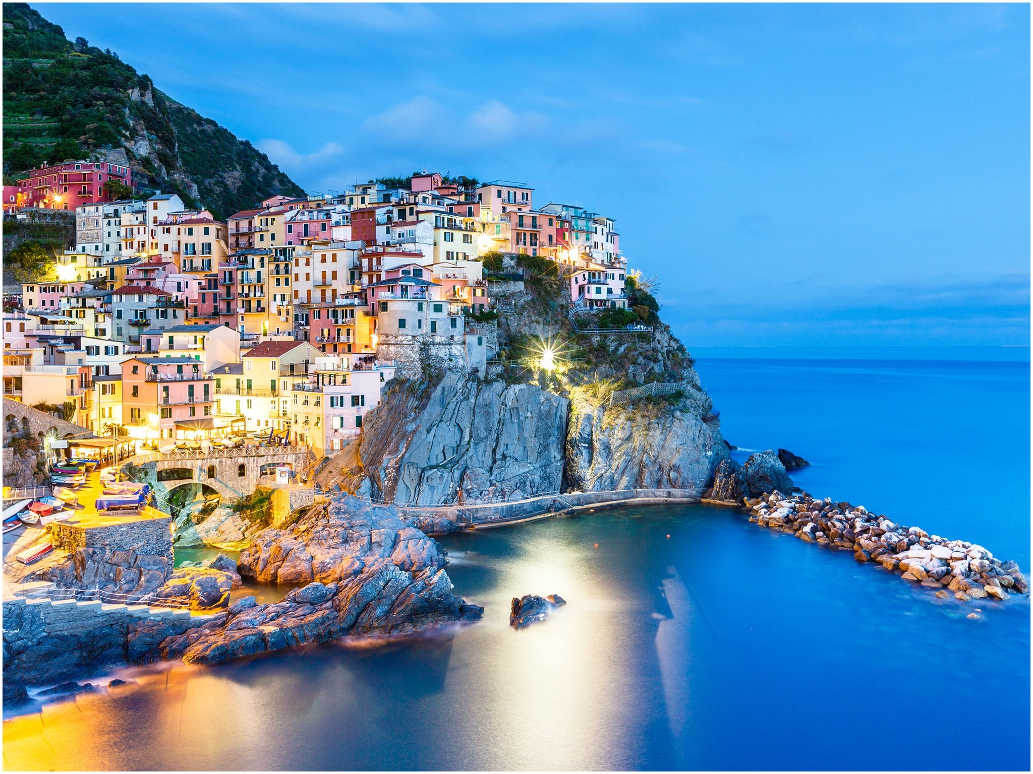 The Most Beautiful Places in Italy - Photos - Condé Nast