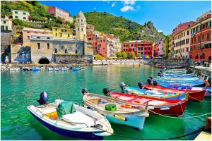 Best Beach Hotels On Italian Riviera Awesome the Best Seaside towns and Beaches In Italy