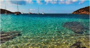 Best Beach In Cagliari Italy New Sardinia S top 5 Beaches In Italy