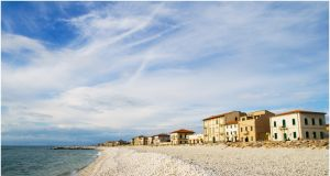 Best Beach In Florence Italy Beautiful Best Beaches Near Pisa