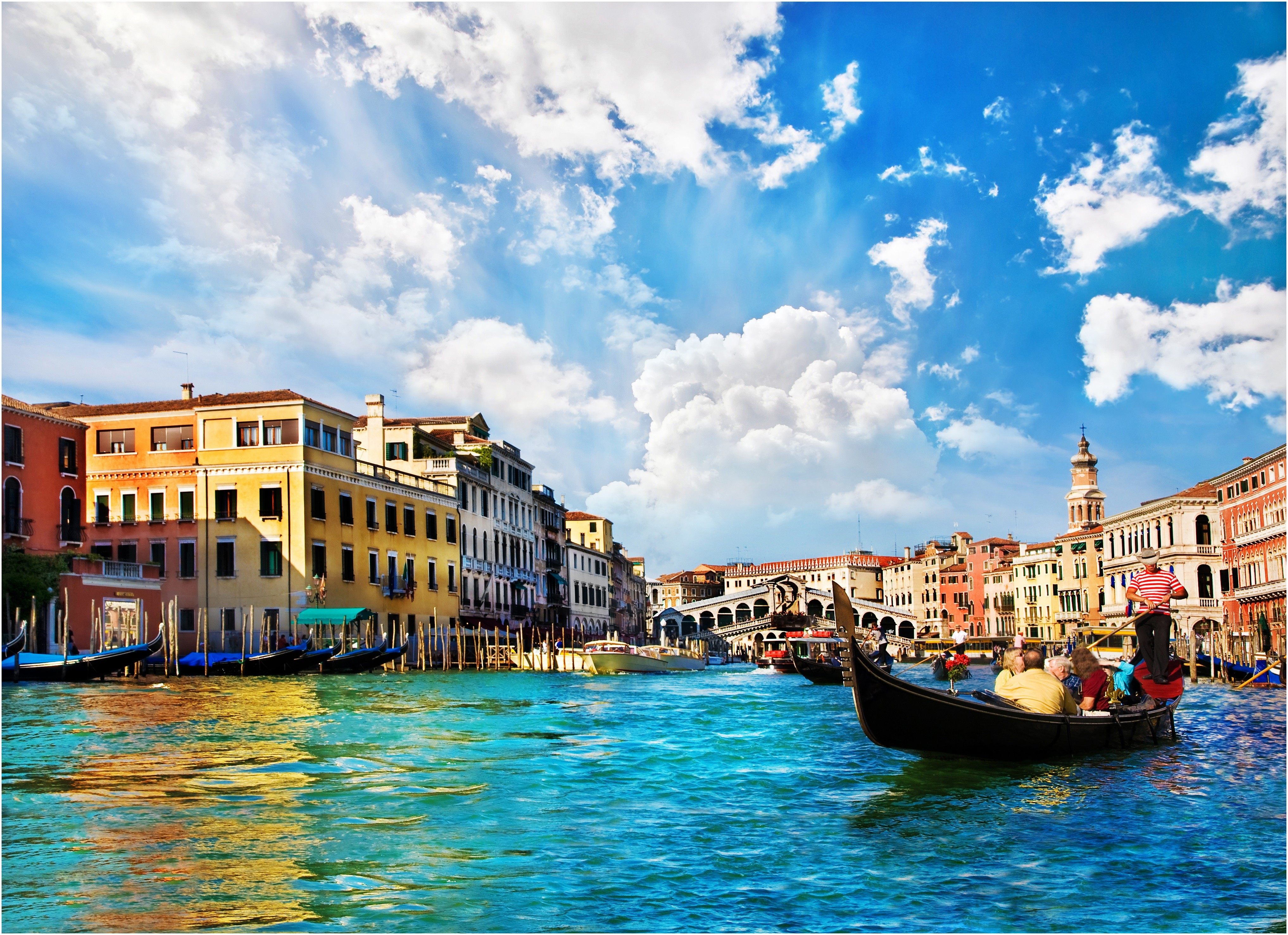 11 Apr The Best Honeymoon Destinations in Italy