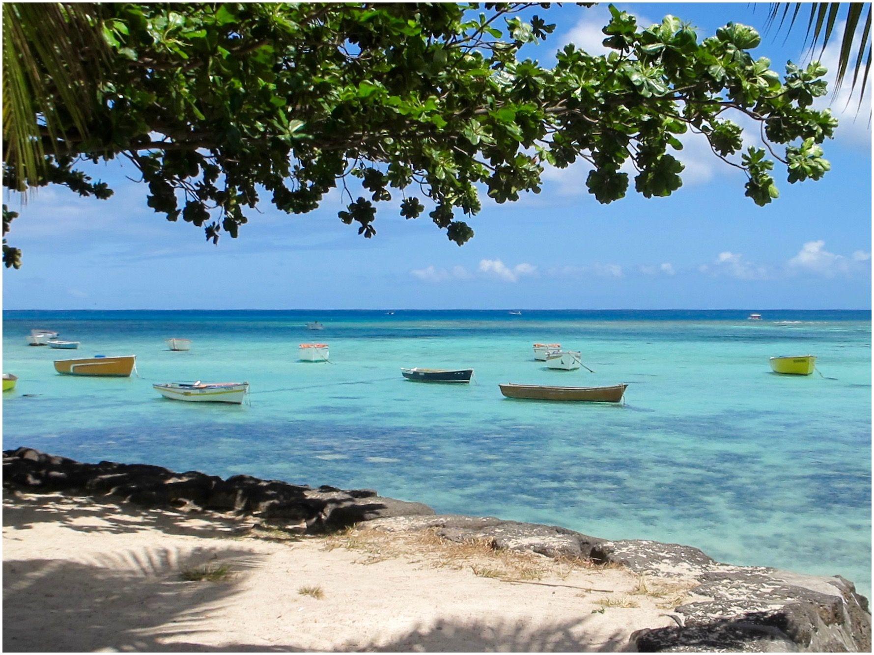 Likoma Island Beach – Malawi