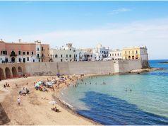 Best Beach In Lecce Italy Elegant Unspoilt Italy Fall Head Over Heel for Puglia S Salento Region