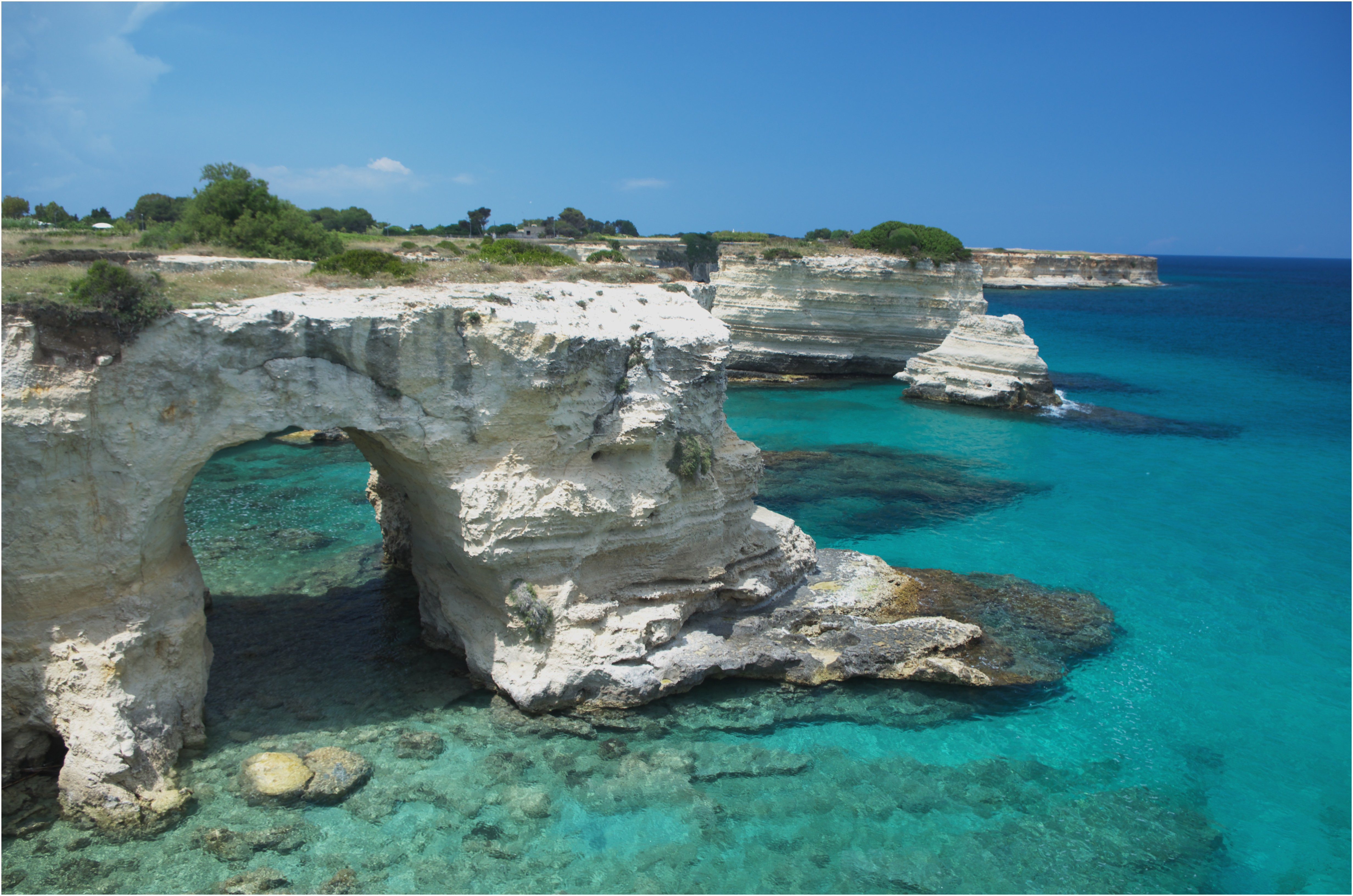 Best Beach In Lecce Italy Inspirational Puglia Has some Of Italy S top Beaches Here S where to Find them
